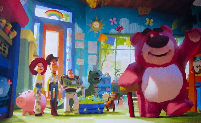 Hd 1080p Ver Toy Story 4 2019 Pelicula Completa