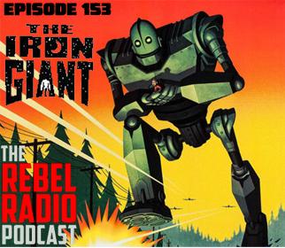 episode 153 the iron