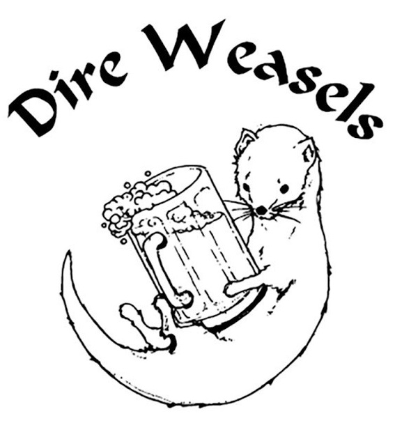 Download Dire Weasels: A real(ish) play 5e Dungeons and