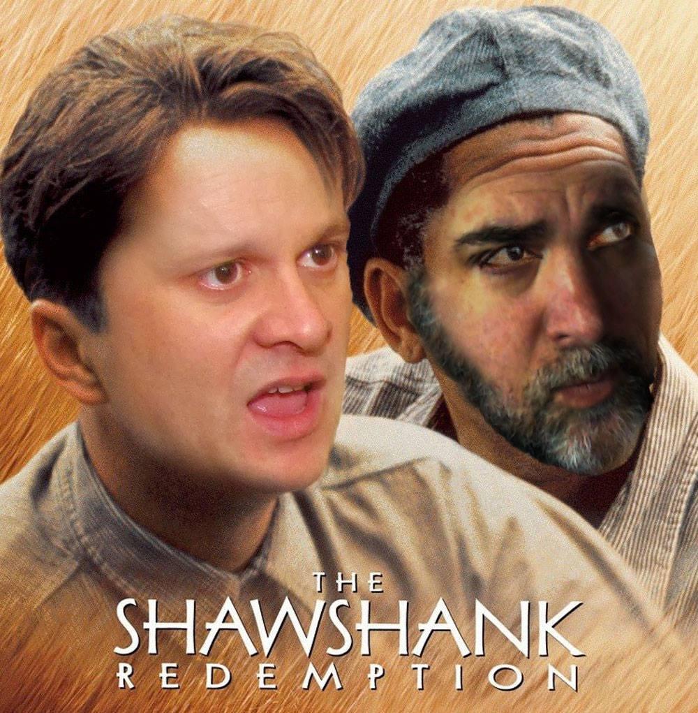 Ep.128 - The Shawshank Redemption