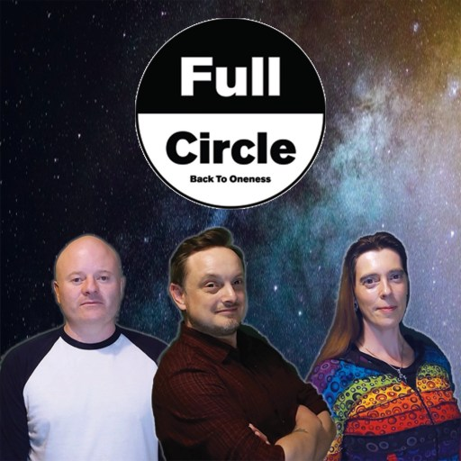 Full Circle – Back to Oneness