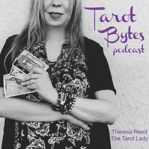 Tarot Bytes