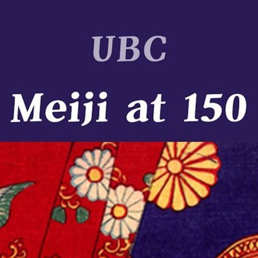 The Meiji at 150 Podcast