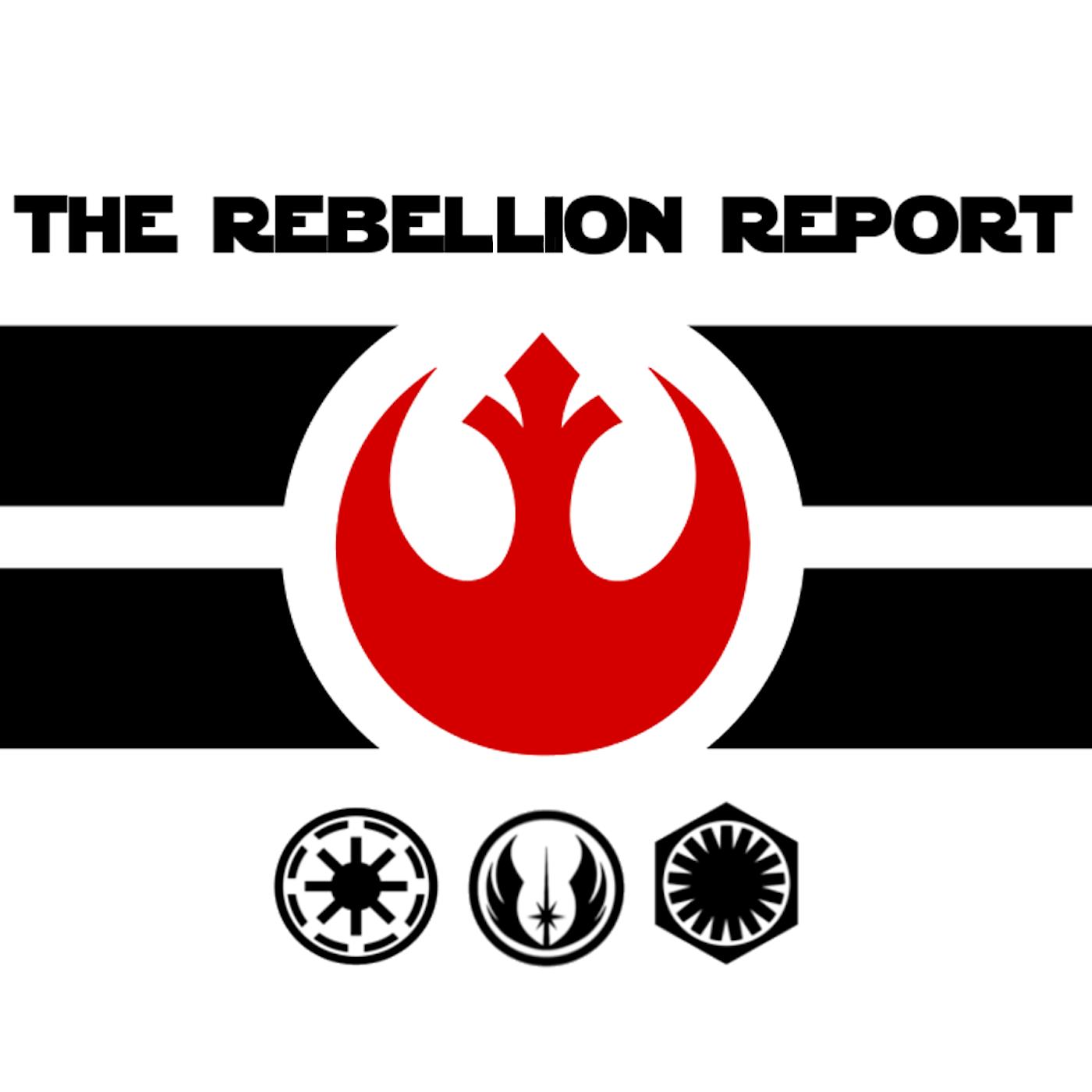 the rebellion report listen