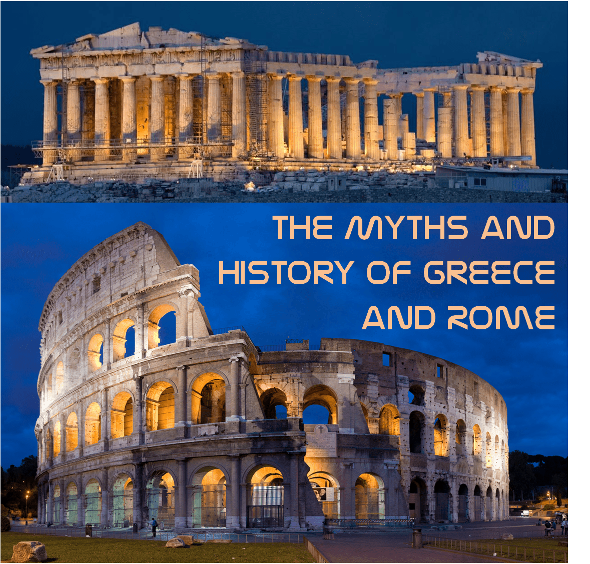 myths and history of