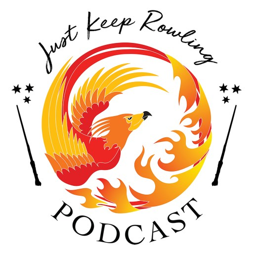 Just Keep Rowling: A Harry Potter Podcast
