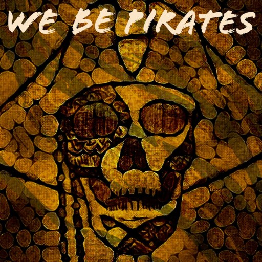 We Be Pirates Podcast