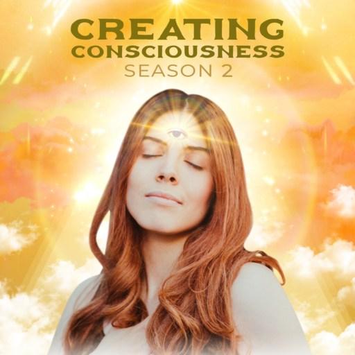 Creating Consciousness: A Daily Spiritual & Intuitive Tarot Podcast