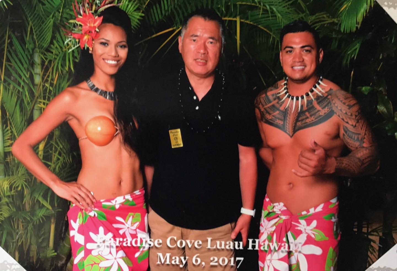 Luau (Paradise Cove)