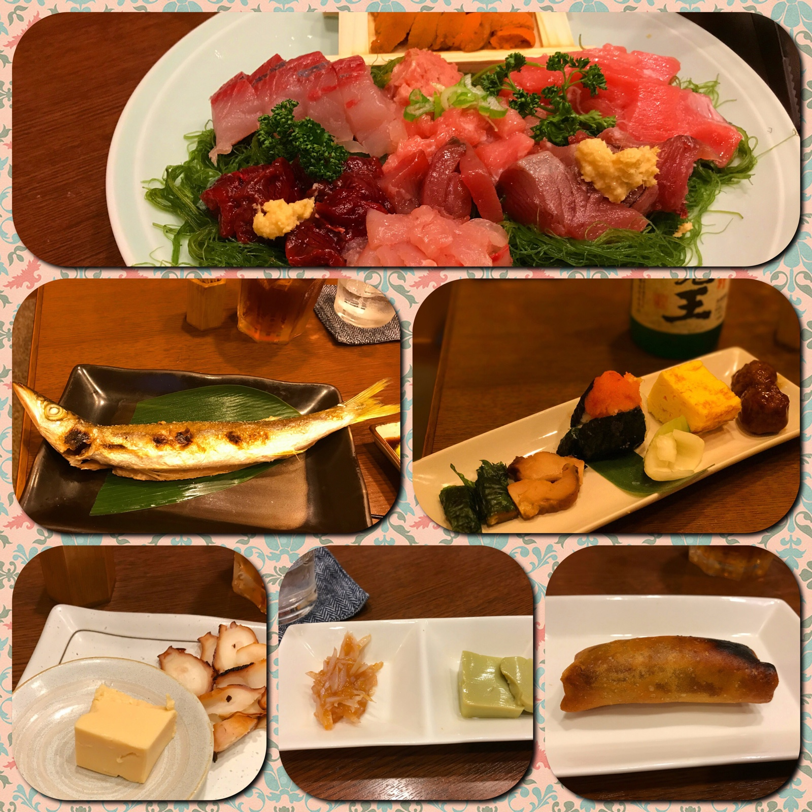 池乃や(Ikenoya – Japanese pub)
