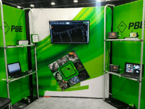PBE Group participates in CIM 2018 Convention in Vancouver