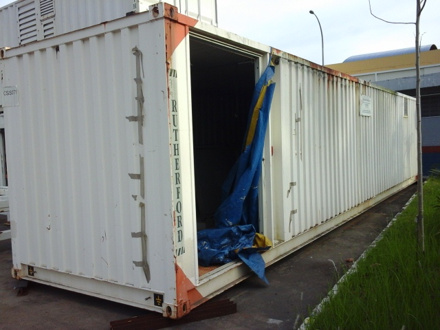 Containerised Substation | PBE Group©