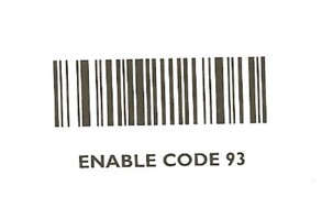 LS3478 USB Setup Checklist