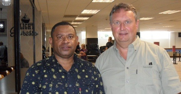 LOCAL INVESTMENT FIRM EYES RENEWABLE ENERGY PROJECTS in PORT MORESBY