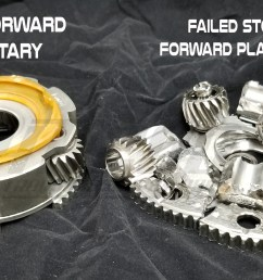pbh 4r200 hub for 6r80 transmission power by the hour on ford transmission crossmember  [ 3552 x 1914 Pixel ]