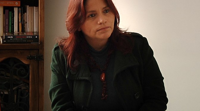 Women human rights defenders speak out: Claudia Julieta Duque