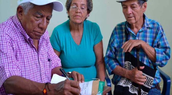 Land restitution: the case of Hacienda Bellacruz