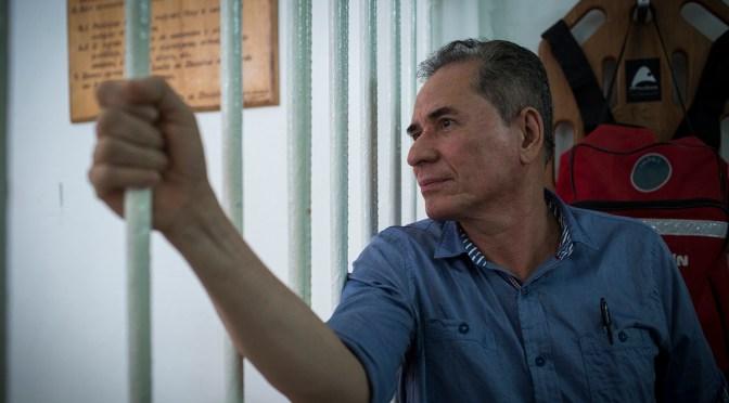 "Reinaldo Villalba: ""David Ravelo's case will be taken to the JEP, to plead his innocence"""