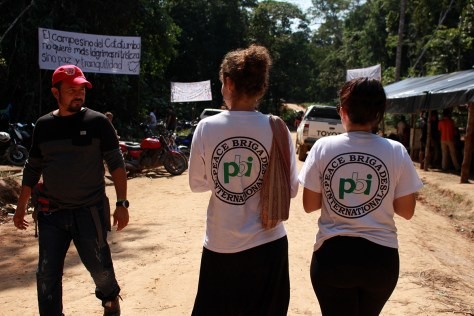 Catatumbo PBI