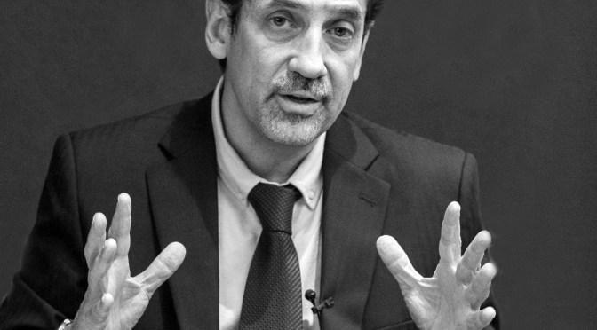 """Building trust is fundamental"", says UN Mission Chief of Staff"