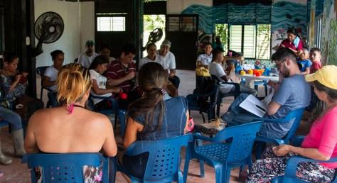 Presentación reunión Amnistia_blog