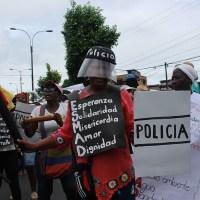 2017: Buenaventura's Civic Strike