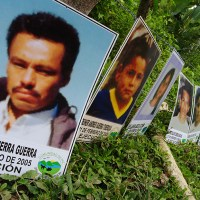 2005: The massacre that changed the Peace Community forever