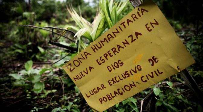 «En Cacarica aspiran a una reparación integral tras la sentencia de la Corte Interamericana»