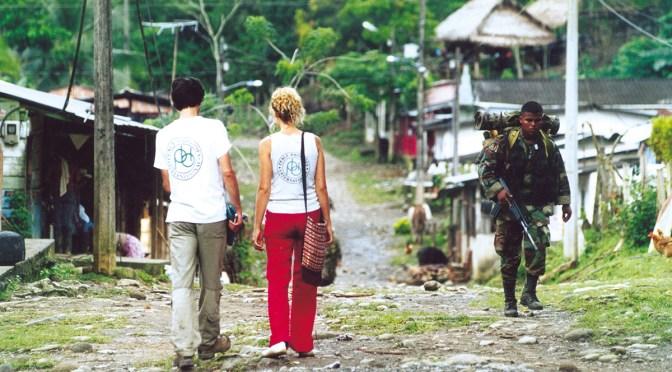 Colombia: un nuevo reto
