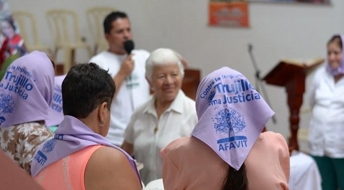 Trujillo: donde la memoria no se calla