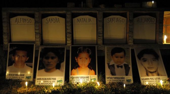 Masacre de San José de Aparatdó