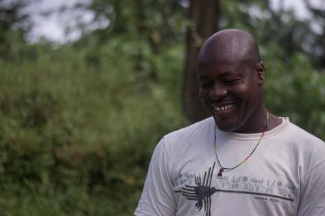 6. Marcial Gamboa, misionero claretiano (Quibdó, Chocó)