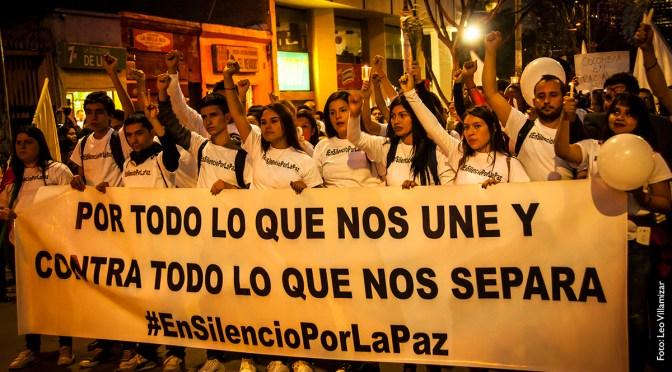 La construcción de la Paz en Colombia es una prioridad