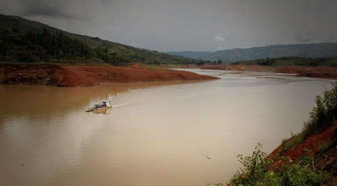 La Salvajina: impactos socioecológicos de una represa