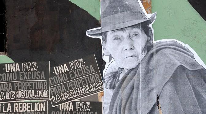 ¿Qué ha sucedido entre enero y marzo en la coyuntura colombiana?