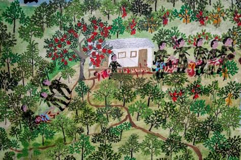 cuadro masacre 2005 SJA