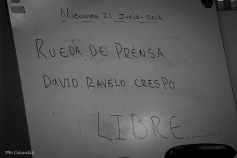 David Ravelo