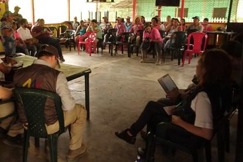 audiencia Cañaveral