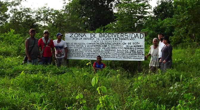 Creada nueva Zona de Biodiversidad