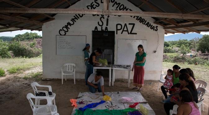 PBI busca encargado/a del Área de Apoyo a la reconstrucción del tejido social