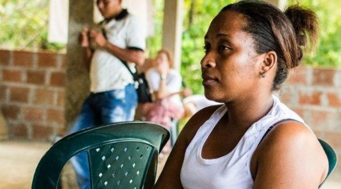 Hoy hace un año asesinaron a Emilsen Manyoma, lideresa de Buenaventura