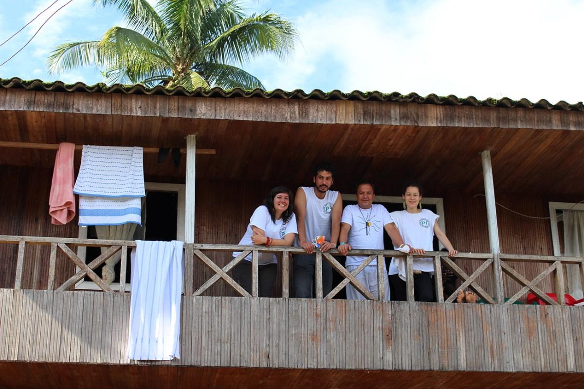 Llamamiento a Ex-voluntarios/as de terreno de PBI Colombia para apoyo temporal al Proyecto en 2018
