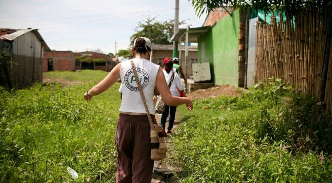 PBI Colombia busca nueva persona para la incidencia en EEUU y Canadá