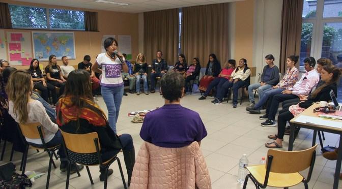 PBI organiza encuentro internacional de personas defensoras de derechos humanos