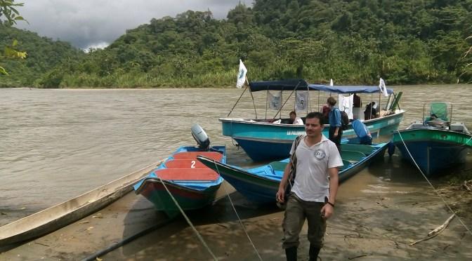 PBI Colombia busca persona encargada del área de Apoyo a la Reconstrucción del Tejido Social