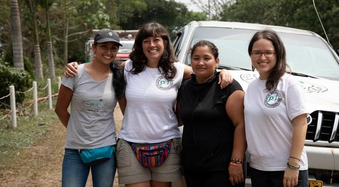 Convocatoria: Encargada/o del Área de Apoyo a la Reconstrucción del Tejido Social