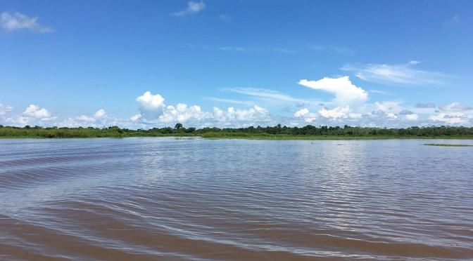 La importancia y necesidad de proteger el río Magdalena y las ciénagas de Barrancabermeja