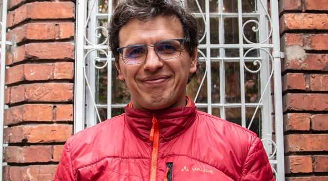 «De los 1.151 municipios de Colombia solo 66 no han registrados desapariciones forzadas»: Erik Arellana