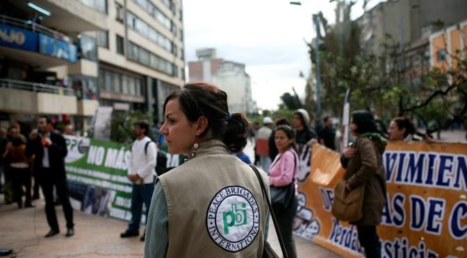 1998: Persecución a organizaciones defensoras de derechos humanos