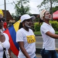 Defendiendo la voz de las comunidades negras: Leyla Arroyo
